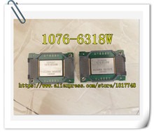Free Shipping 1076-6319W 1076 6319W  Projector DMD chip