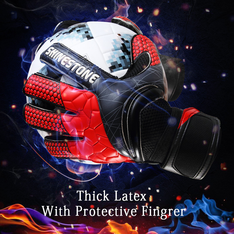 goalkeeper gloves