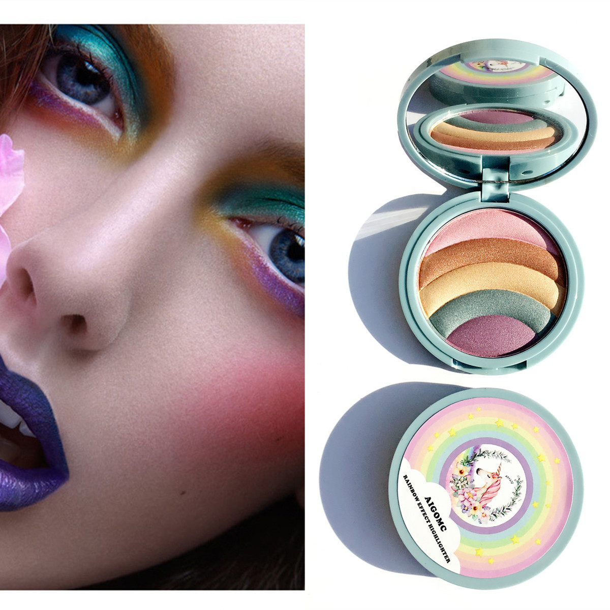 Beauty Essentials Beauty & Health Realistic High Quality 26 Colors Eye Shadow Makeup Eyeshadow Palette Cosmetic Eyeshadow Blush Lip Gloss Powder New 50% OFF
