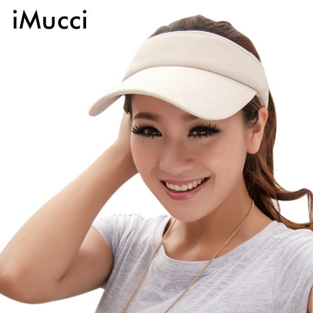 iMucci Fashion Summer Baseball Outdoor Casquette Polo Snapback Caps Women  Polo Hat Bone Aba Reta Black Sport Sun Cap d5caa9942f5