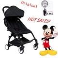 Travel Baby Stroller Portable Folding Umbrella BABYYOYA Stroller Bebek Arabas Baby Car Baby Stroller Can Take On Plane
