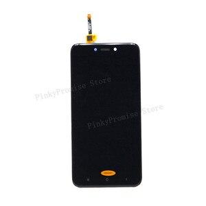 Image 4 - Schermo da 5.0 pollici per Xiaomi Redmi 4X Display LCD Touch Screen con cornice assemblaggio schermo LCD Xiomi Redmi 4X