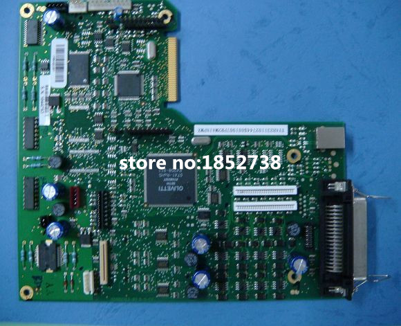 high quality mother board main board for pr2plus / pr2 plus / pr2+ printer XYAB3729 цена