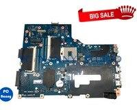 PCNANNY NBMG711001 Für Acer Aspire E1-731 V3-771 laptop motherboard 69N0VNM11A01 getestet