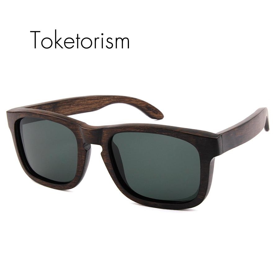 Toketorism 2017 new font b fashion b font wood zonnebril font b polarized b font women