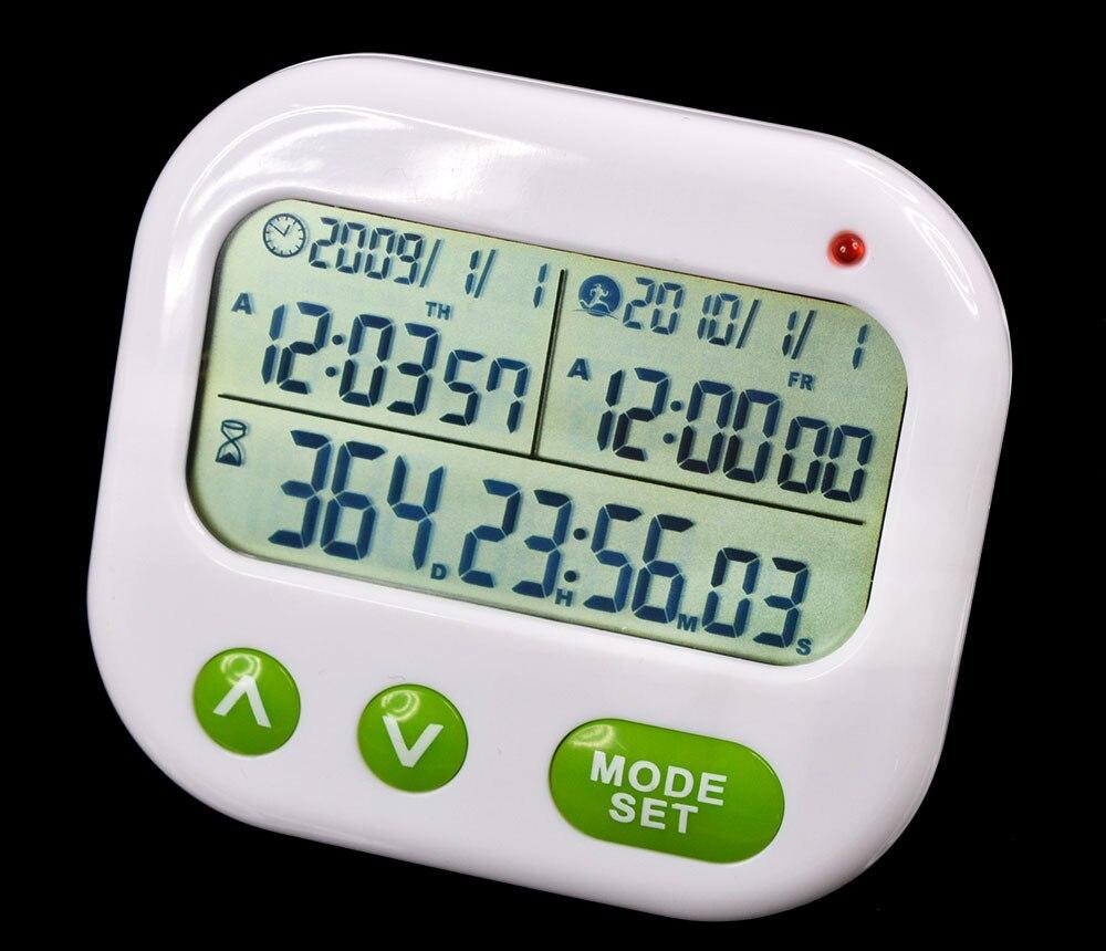 схема таймера из электронных часов