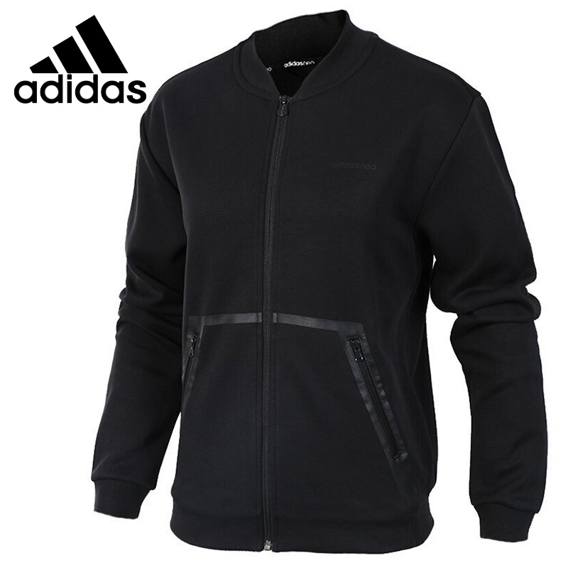 Original New Arrival 2017 Adidas NEO Label W CS BOMBER JKT Women's  jacket Sportswear original new arrival official adidas neo label men s jacket hooded sportswear