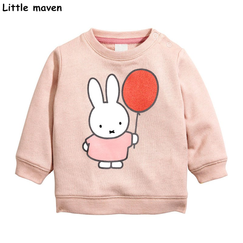 Little Maven Baby Girl Clothes