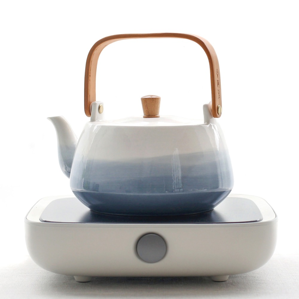 hot plates electric ceramic furnace tea stove household electric heating brewing ware mini boiled smal 245x245mm [ 1000 x 1000 Pixel ]