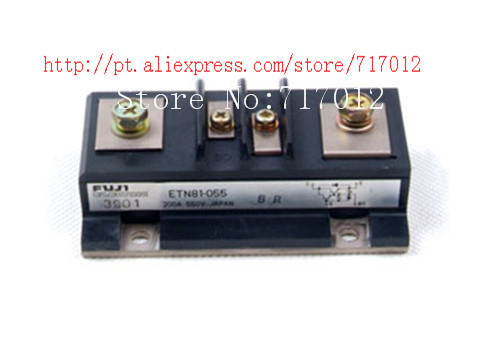Free Shipping ETN81-050 No new  FET module 200A 500V,New products,Can directly buy or contact the seller no 81