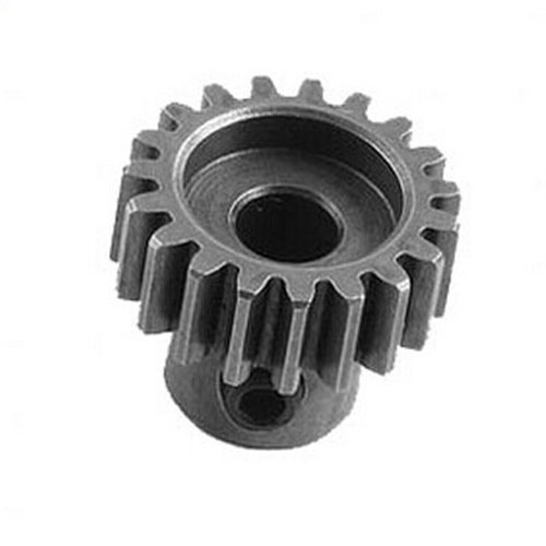 Free shipping DHK RC ccessories DHK8384/8382/8381 motor motor tooth 1 die 15T 17T 19T 5MM aperture steel motor tooth for Rc car