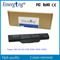 6Cells New Laptop Battery for HP 550 6720s 6730s 6735s 6820s 6830s Compaq 610