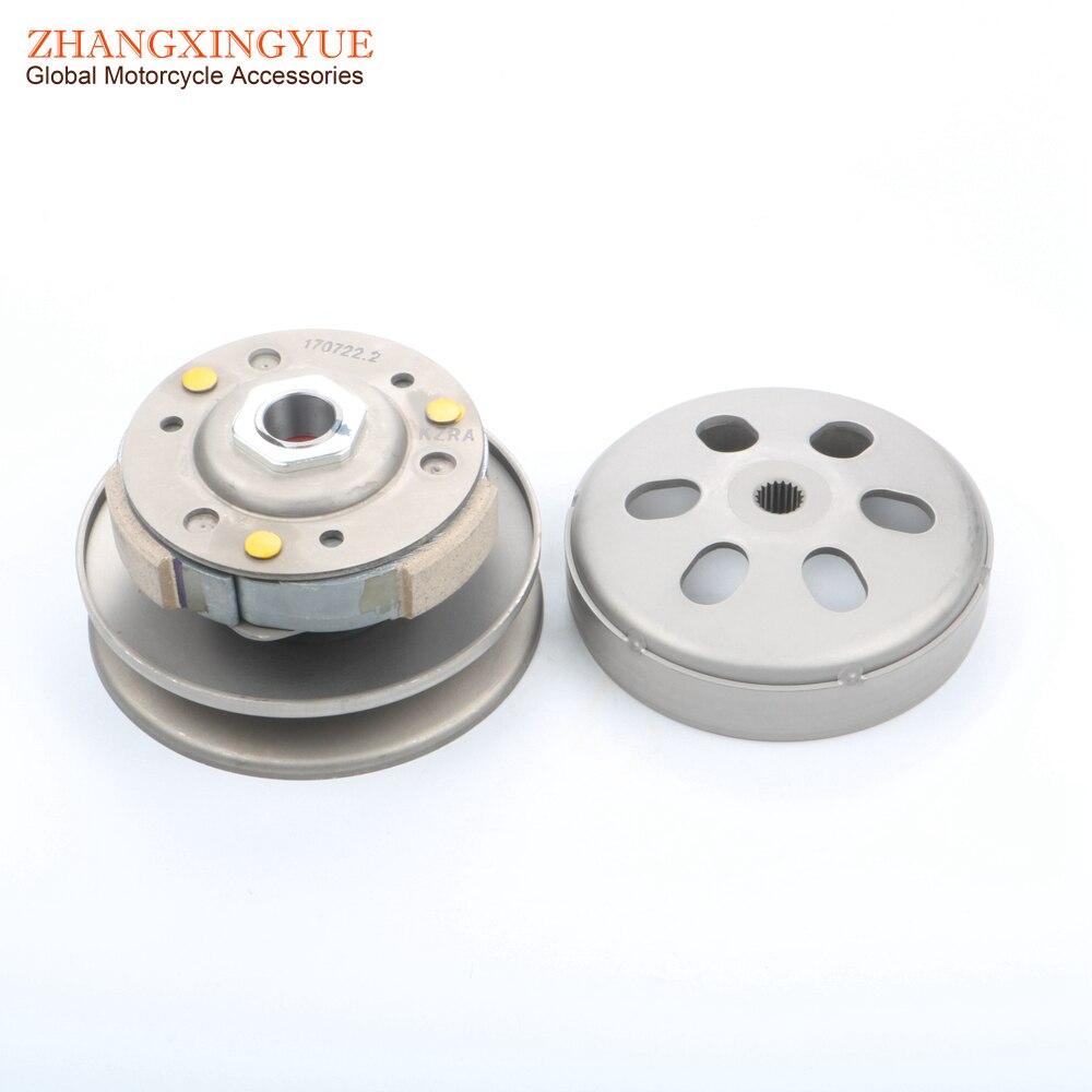 6AN AN6 AN-6 13.5mm Billet Fuel Hose Separator Fittings Adapter Silver 10PCS
