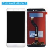 For Huawei P9 lite 2017 LCD Display and Touch Screen 5.2 Inch For Huawei P9 lite 2017 PRA LX1 Replacement LCD Original Tested
