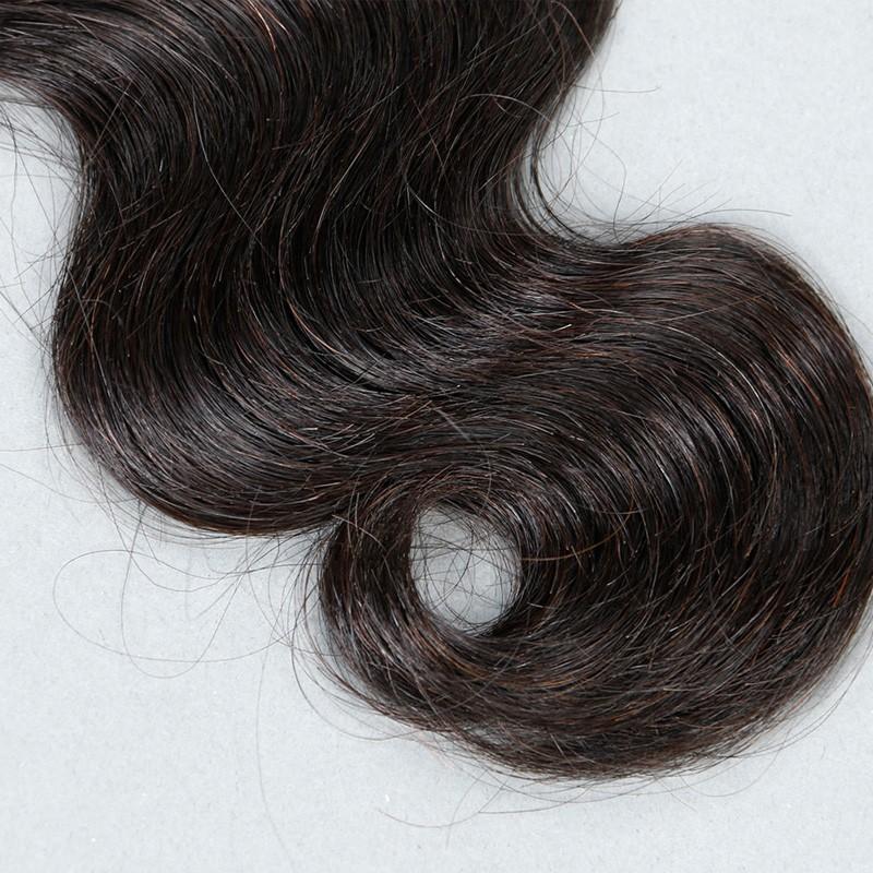 Sleek Brazilian body wave 3 bundles, 7A Brazilian virgin hair body wave, unprocessed Brazilian hair weave bundles human hair (5)