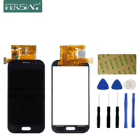 AAAA+ For Samsung Galaxy J1 Ace J110 J110H J110F J110FM LCD Display Touch Screen Digitizer Replacment Mobile Phone LCDs
