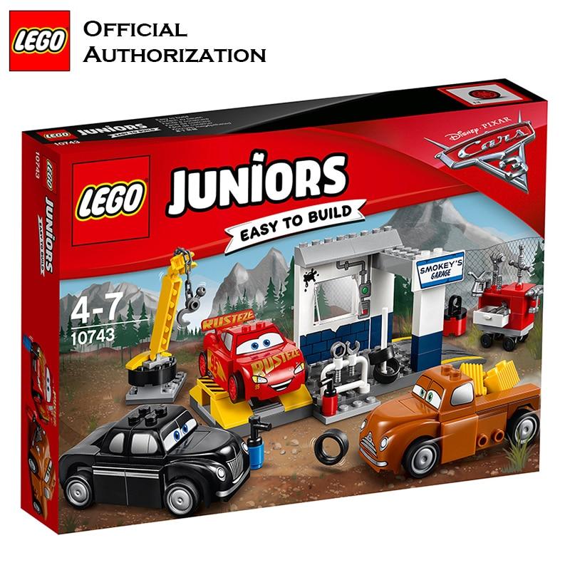 - 2017 New Building Blocks Car Toy Juniors Series ...