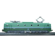 1:87 Atlas Serie CC 7107 (1952) Collectible tram Diecast Plastic Antique model for collect or Christmas gift
