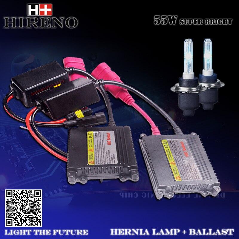 ФОТО Super-bright car xenon Light ballast Headlight Light Bulb HID Refit For Toyota FJ LAND CRUISER Highlander YARiS Verso PREVIA