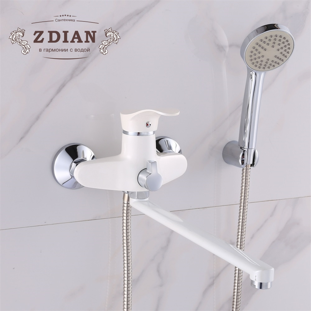 Bathtub Faucets stainless steel Shower Set Bathtub Mixer Tap Single Handle Shower Wall Mounted For Bathroom.Bathroom Faucet Bathtub Faucets stainless steel Shower Set Bathtub Mixer Tap Single Handle Shower Wall Mounted For Bathroom.Bathroom Faucet