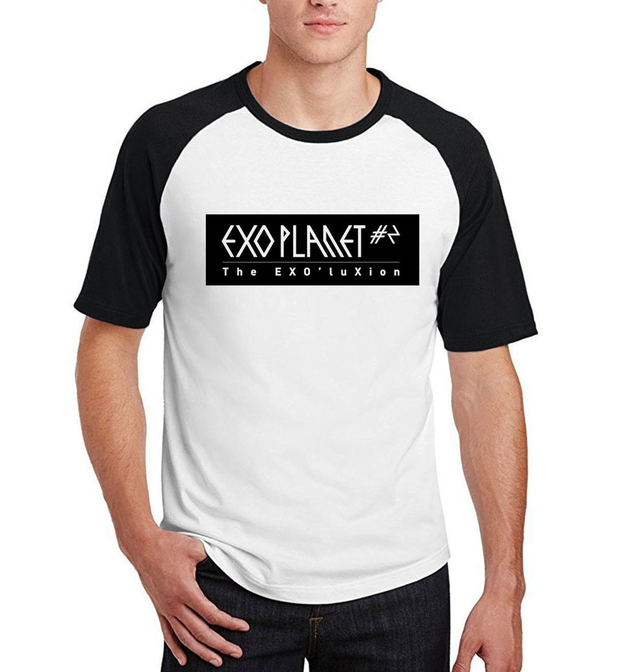 fashion cotton short sleeve raglan t-shirt 2019 summer  Star The Same harajuku camisetas men harajuku brand clothing mma top