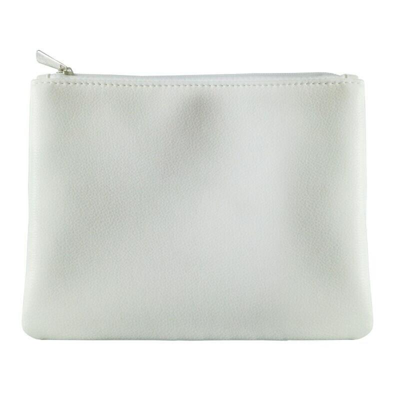 Tesoura de Maquiagem set pó branco fundação contorno Color : White