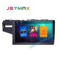 10.2 автомобиль 2 DIN Android GPS navi плеер для Honda Fit Honda Jazz навигации головное устройство мультимедиа 2 ГБ + 32 ГБ 64bit PX5 8 core no dvd