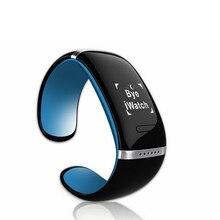 Хорощо смарт-браслет L12S Bluetooth браслет наручные часы для iOS iPhone Samsung Android телефоны Цифровые Переносные электронные