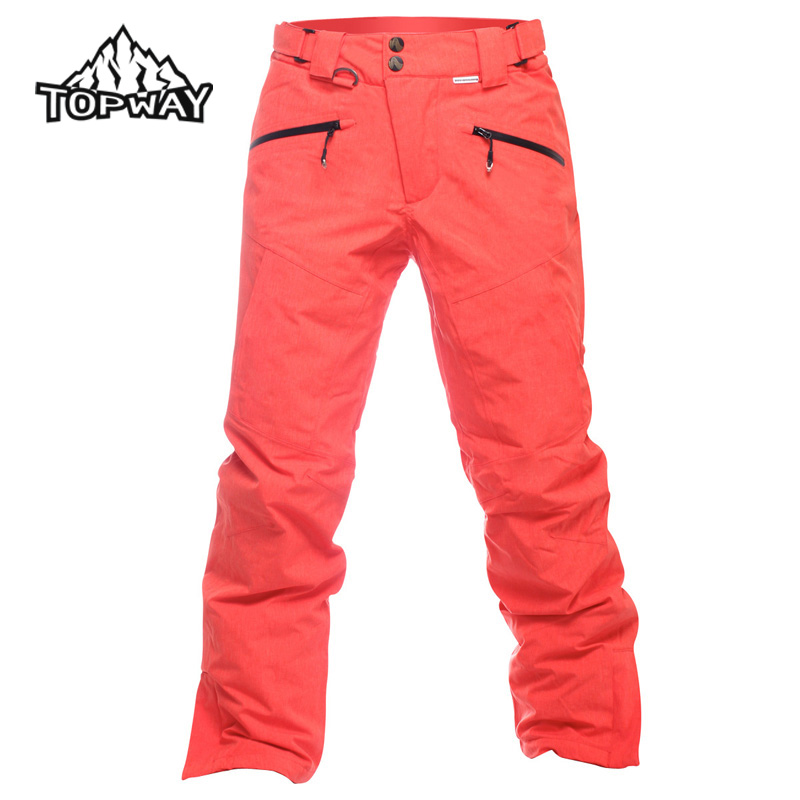 New Arrive Casual Outdoors Joggers Pantalon Homme Windbreaker Pantalones Hombre Loose Sweatpants Snowboard Warm Men Pants