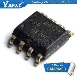 Image 2 - 10PCS FAN7930C SOP8 FAN7930 SOP 7930C SMD