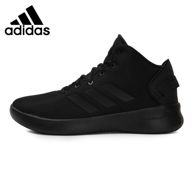 a610e54365b1 Original New Arrival 2018 Adidas NEO Label CF REFRESH MID Men s  Skateboarding Shoes Sneakers
