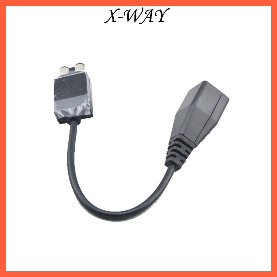 Xbox 360 Ac Adapter Fuse : Xbox slim power brick wiring diagram