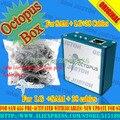 O mais recente 100% octopus box original para samsung & lg pré-ativado (pacote with39cables) nova atualização para s5