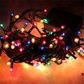 2016 Новых прибыть новинка игрушки Цвет СВЕТОДИОДНАЯ лампа строка ночное освещение Фестиваль Фонарей огни установлены Светло-До Игрушки