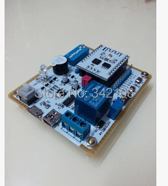 Free Shipping!!!  ESP8266 8266 serial wifi module development board 8266 SDK development