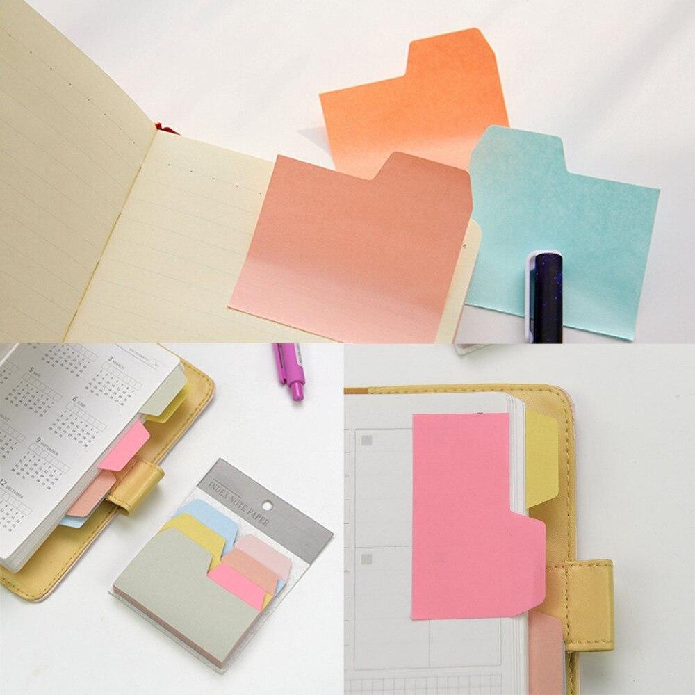 Compra divider notepad y disfruta del envío gratuito en AliExpress.com