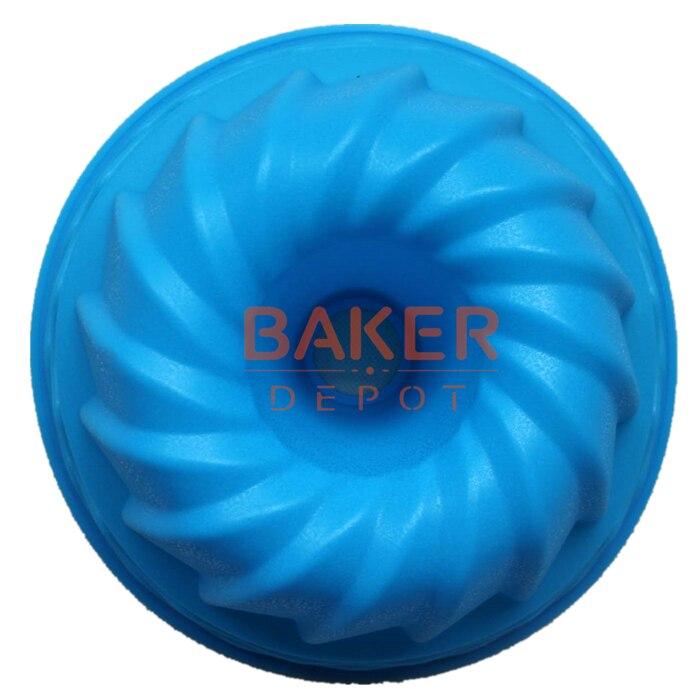 BAKER DEPOT үлкен кекстерді силиконды - Тағамдар, тамақтану және бар - фото 5