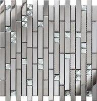 3D Сияющий Стекло diamond Metal щитка плитки для кухни и ванной душа дома стены DIY Декор наклейки, бесплатная доставка, SA047 82