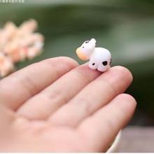 Kawaii Mini Cow Figurines,Miniature Garden Home Decoration Accessories
