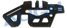 Align T REX 450PRO Carbon Fiber Main Frame 1 2mm H45028 Align trex 450 parts Free