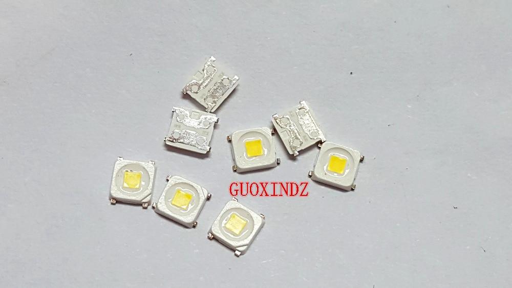 For SAMSUNG LED LCD Backlight TV Application Flip Chip LED LED Backlight 1 5W 3V 3228