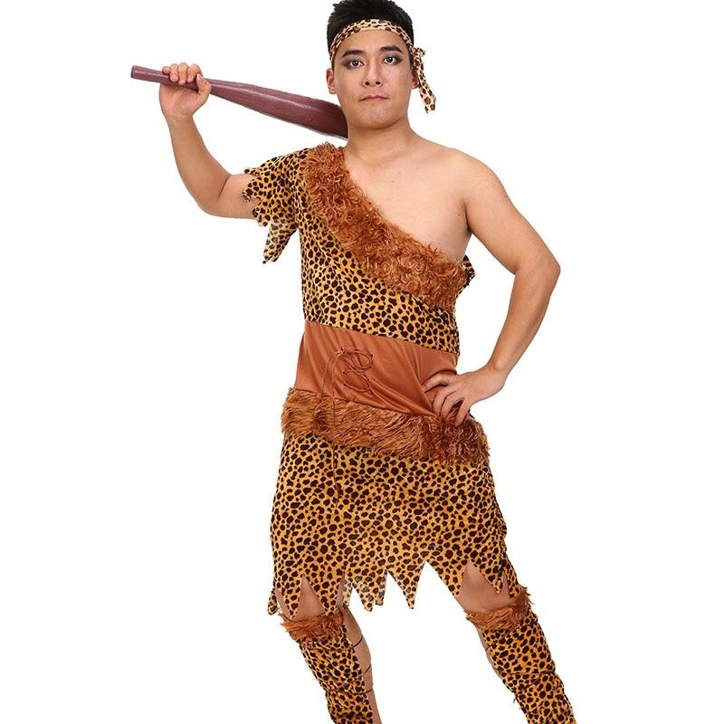 Indian Warrior Boy Costume