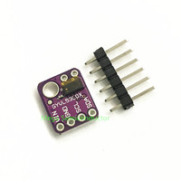 Free Shipping 1pcs GY 530 VL53L0X World Smallest Time O F Flight ToF Laser Ranging Sensor