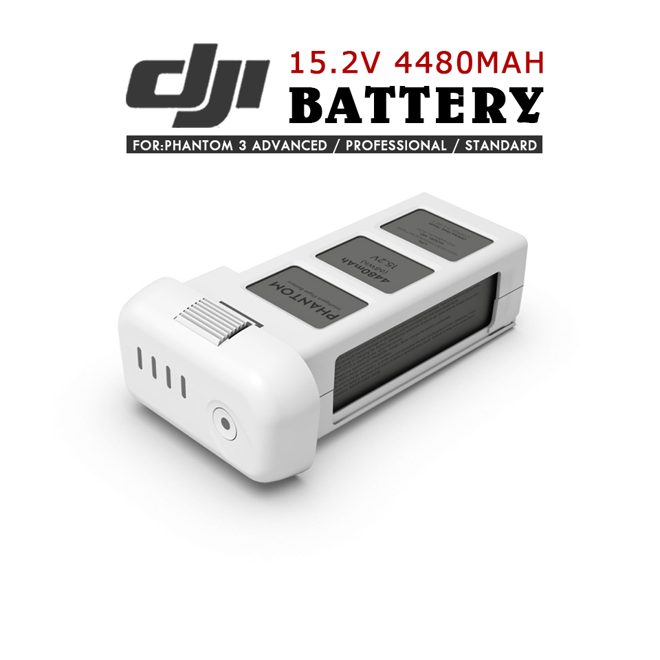 (In stock) 100% Original DJI Phantom 3 Battery 15.2V 4480mAh Battery For Phantom 3 Advanced / Professional / Standard RC Drone high quality 730nm 740nm ir led chip 10w 20w 30w 50w 100w led lamp epileds led chip for detecting sensor laser flashlight