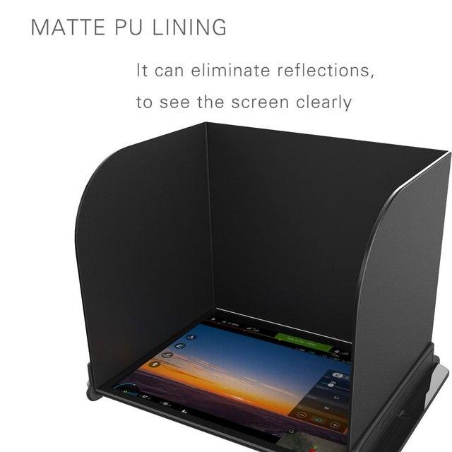 Экран от солнца мавик эйр недорого xiaomi vr mi 3d очки виртуальной реальности