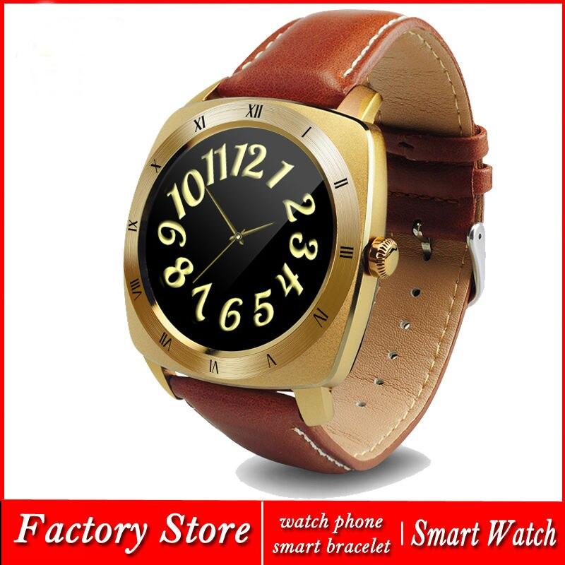 ФОТО Dm88 Smart Watch Wearable Devices Smartwatch Relojes Inteligente Wear Men Pedometer Fitness Woman Men 3D Touch Screen Bluetooth