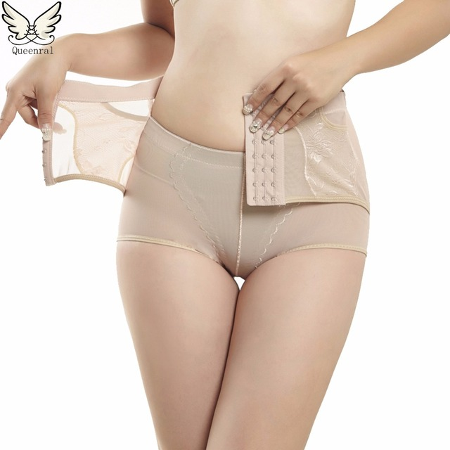 2e9ed5500 Waist trainer Slimming Underwear Control Pants Butt Lifter Control Panties  Slim Body Shaper Hot Shapers Waist Trainer corsets