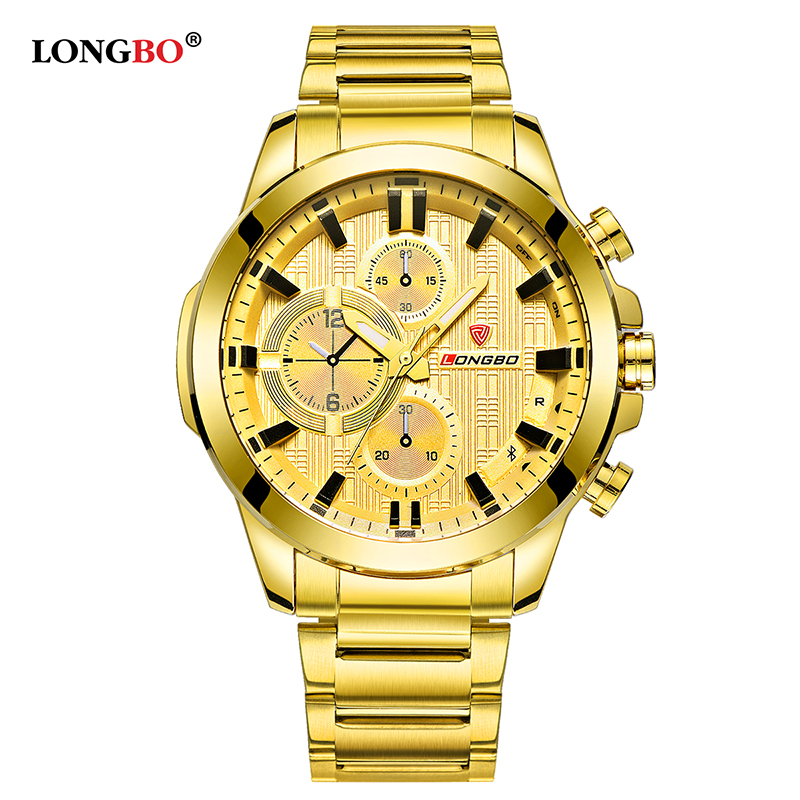 Big Sale Military Men Stainless Steel Band Sports Quartz Watches Dial Clock Men Watches Dynamic Dial Watch Relogio Masculino mens stainless steel band watch with big round dial male analog quartz metal sports wristwatch relogio masculino montre homme