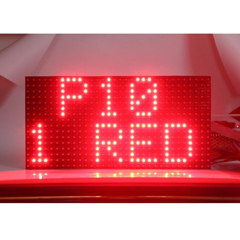 cartao de controle de led p5 p6 p762 p8 p10 04