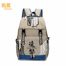 Schoolbag Gift For Kids Friend Toy